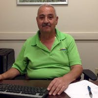 John  Sullo at Branhaven Jeep Chrysler Dodge Ram