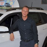 Brandon Greenspun at Branhaven Jeep Chrysler Dodge Ram