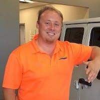 Bill Larson at Branhaven Jeep Chrysler Dodge Ram