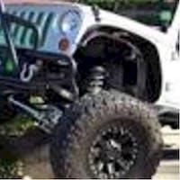 Jeffrey  DeSantis at Branhaven Jeep Chrysler Dodge Ram