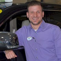 Rich  D'Andrea at Branhaven Jeep Chrysler Dodge Ram