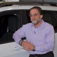 Howard  Eber at Branhaven Jeep Chrysler Dodge Ram