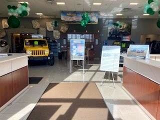 Branhaven Jeep Chrysler Dodge Ram, Branford, CT, 06405