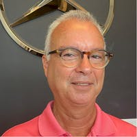 Sal Crespo at Mercedes-Benz of South Mississippi