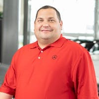 Stephen Furney at Mercedes-Benz of South Mississippi