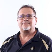 Greg Dent at Mercedes-Benz of South Mississippi