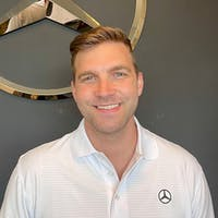 James Newkirk at Mercedes-Benz of South Mississippi