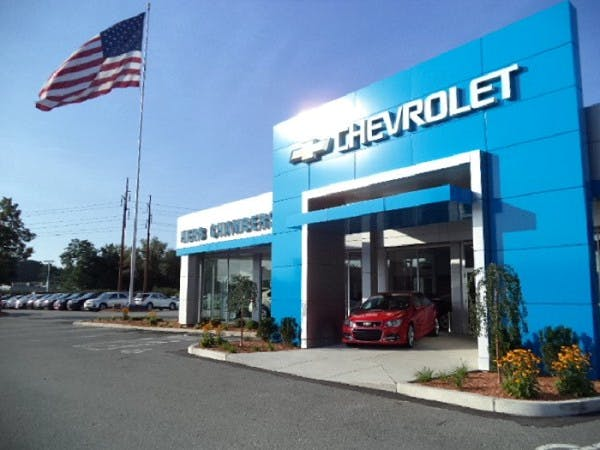 Herb Chambers Chevrolet of Danvers, Danvers, MA, 01923