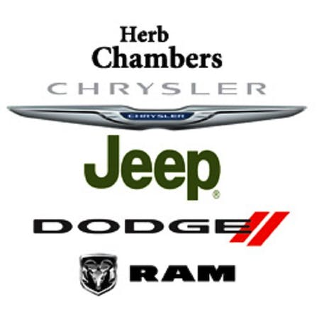 Herb Chambers Chrysler Dodge Jeep RAM FIAT of Danvers, Danvers, MA, 01923