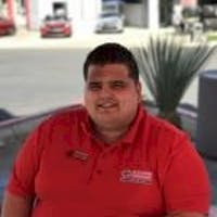 Kevin Rohmer at Palm Springs Nissan