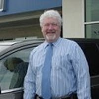 Dave Eadie at Purvis Ford Lincoln, Inc.