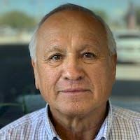 Eddie Amarillas at Larry H. Miller Dodge Ram Fiat Tucson