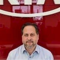 Greg  Chip at Southlake Nissan