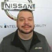 Randy Kawanna at Southlake Nissan