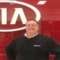 David Eriks at Southlake Nissan