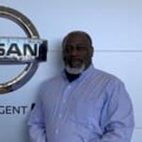 Deason Taylor at Southlake Nissan