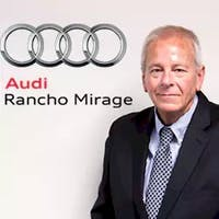Rick Bingham at Desert European Motorcars