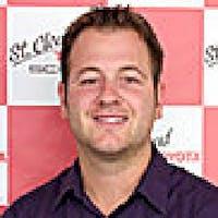 Travis Feldewerd at St Cloud Toyota