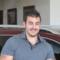 Tyler Boudreau at Taylor Chrysler Dodge Jeep Ram