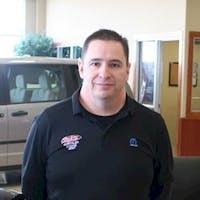 Keith Elderson at Taylor Chrysler Dodge Jeep Ram - Service Center