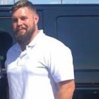 Jayson Groff at Taylor Chrysler Dodge Jeep Ram