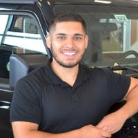 Alejandro Serna at Taylor Chrysler Dodge Jeep Ram