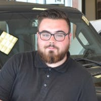 Alex Murdaugh at Taylor Chrysler Dodge Jeep Ram