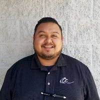 Chris Mendoza at Huntington Beach Mazda - Service Center