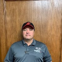 Henry Holden at Superior Dodge Chrysler Jeep of Conway