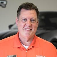 Phillip Gavin at Superior Dodge Chrysler Jeep of Conway