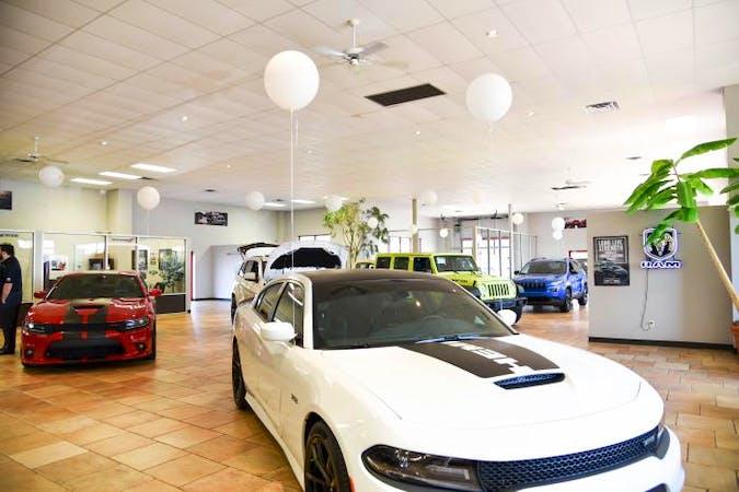 Dodge Dealership Conway Ar >> Superior Dodge Chrysler Jeep Of Conway Chrysler Dodge