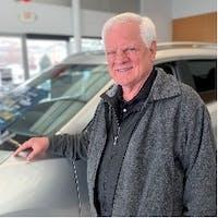 Jim Wagner at Zimbrick Nissan