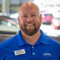 Jake Meredith at Denny Menholt Rushmore Honda