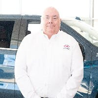 Steve Paslawsky at Gary Lang Auto Group