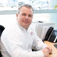 Ryan Miller at Gary Lang Auto Group