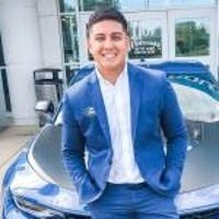 Ricardo Espinosa at Gary Lang Auto Group