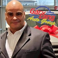 Luis Serrano at Gary Lang Auto Group