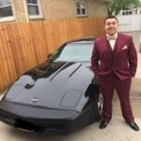 Michael Gonzalez at Gary Lang Auto Group