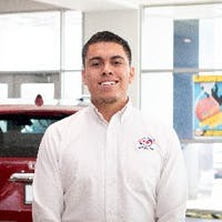 Victor Ramos at Gary Lang Auto Group