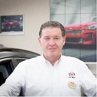 Edward Chambers at Gary Lang Auto Group