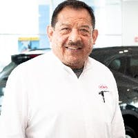 Carlos Landaverde at Gary Lang Auto Group