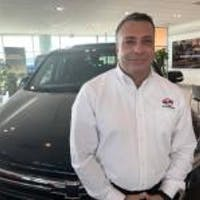 Bart Tumbarello at Gary Lang Auto Group