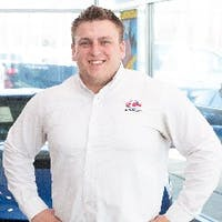 Zak Eichmann at Gary Lang Auto Group