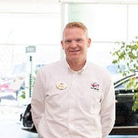 John Wennerstrom at Gary Lang Auto Group