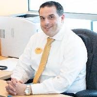 Sebastian Quercia at Gary Lang Auto Group