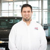 Jeff Vicari at Gary Lang Auto Group