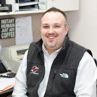 Jason Emery at Gary Lang Auto Group
