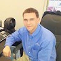 Eric Davis at Pointe Buick GMC