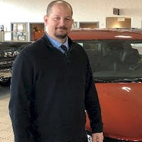 Blane Bartlett at Carman Chrysler Jeep Dodge