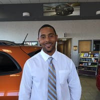Anthony Brown at Carman Chrysler Jeep Dodge